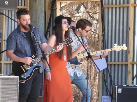 Paper Souls @ Falls Festival, Marion Bay